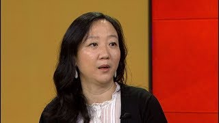 Yun Sun on the increasingly close ties between Moscow and Beijing