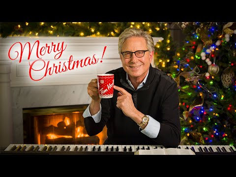 A Christmas Message from Don Moen