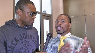 Shawn Porter on Mass Shooting in Dayton & Fighting for Ohio!