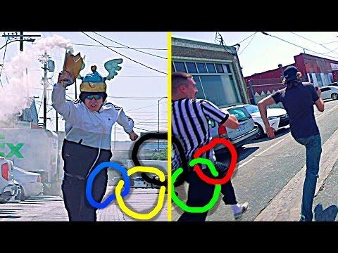 Crappy Olympics 2016 - UCSpFnDQr88xCZ80N-X7t0nQ