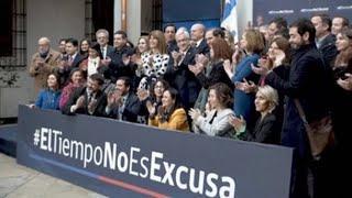 Chile promulga ley que hace imprescriptibles delitos sexuales contra menores