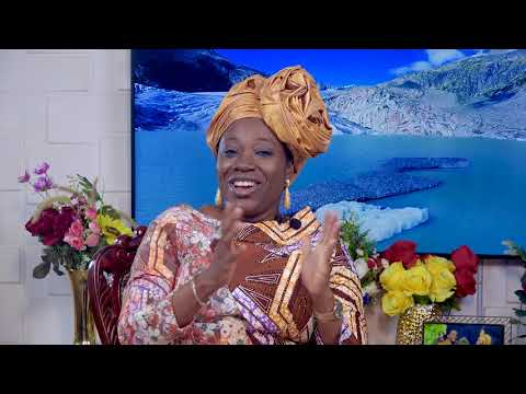 Dr Becky Paul-Enenche - SEEDS OF DESTINY - WEDNESDAY OCTOBER 28, 2020