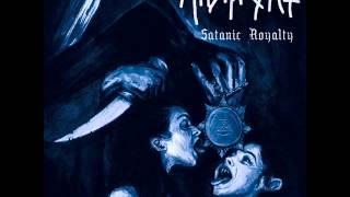 Midnight - Satanic Royalty - Full Album (2011)