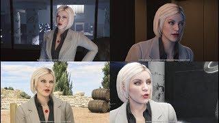 Ms Agatha Baker Casino Work Mission #5 Judgement Call