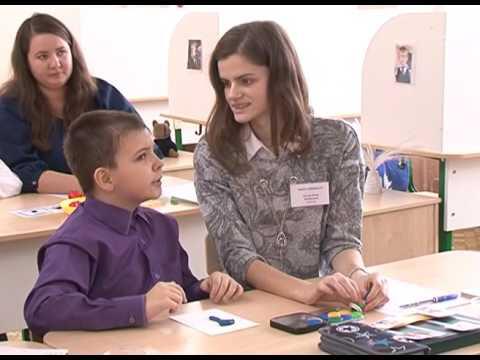 знакомства детей с аутизмом