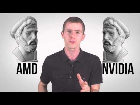 AMD Crossfire vs NVIDIA SLI as Fast As Possible - UC0vBXGSyV14uvJ4hECDOl0Q