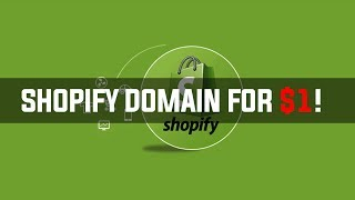 STOP Buying Your Domain From SHOPIFY! Do This Instead...