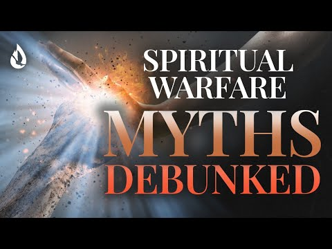 How to Defeat Demons the BIBLICAL Way (3 Common Mistakes)