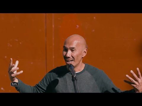 Francis Chan: We Are Church - Church Together, November 2016