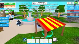 Somos heroes!!! xD Superpower city Roblox