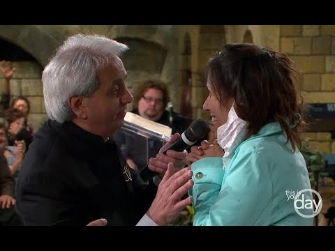 Night of Amazing Miracles - A special sermon from Benny Hinn