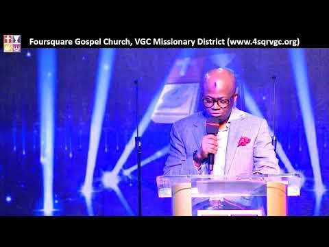 Sunday Worship Service: 28th July 2019