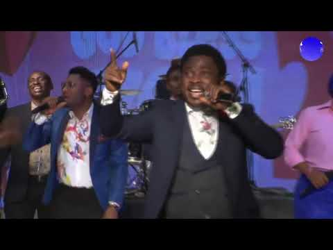 PRAISE TEAM POWERFUL MINISTRATION  RCCG FEBRUARY 2021 HOLY GHOST SERVICE