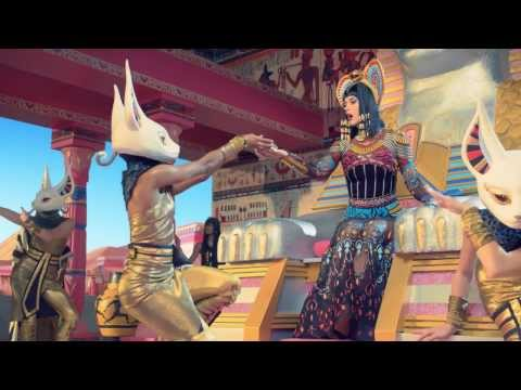 Katy Perry - Dark Horse ft. Juicy J (Official Video)