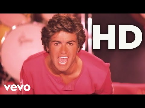 Wham! - Wake Me Up Before You Go-Go (Official Music Video) - UCm1QnxCbcLB8fQwoTDk39iQ