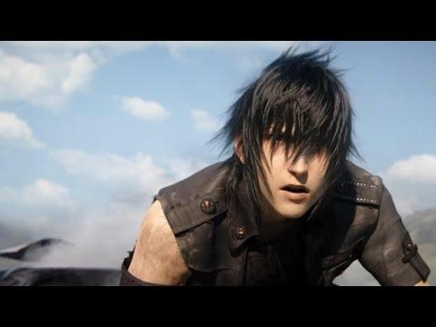 Final Fantasy XV - Omen Cinematic Trailer - UCKy1dAqELo0zrOtPkf0eTMw