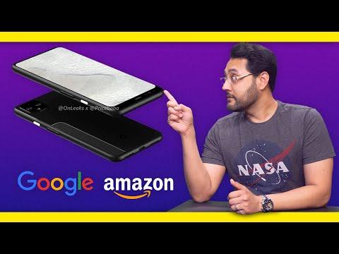 Google Pixel 4 Design Leaks & Sneak Peek Features - UCOmcA3f_RrH6b9NmcNa4tdg