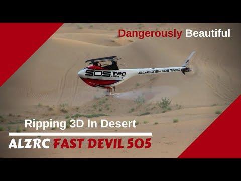 ALZRC Fast Devil 505 That was way too Close to Ground - UCsFctXdFnbeoKpLefdEloEQ