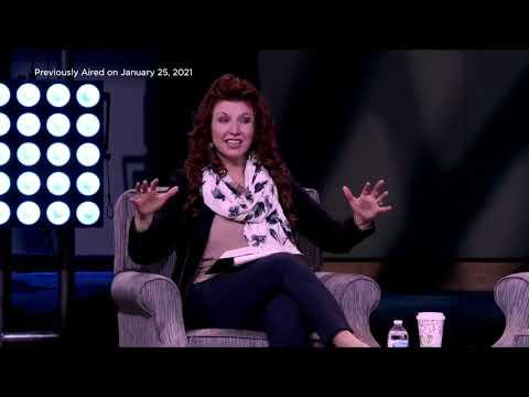 Relationship University: Carrie Pickett