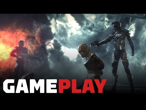 20 Minutes of Project Nova Gameplay - UCKy1dAqELo0zrOtPkf0eTMw