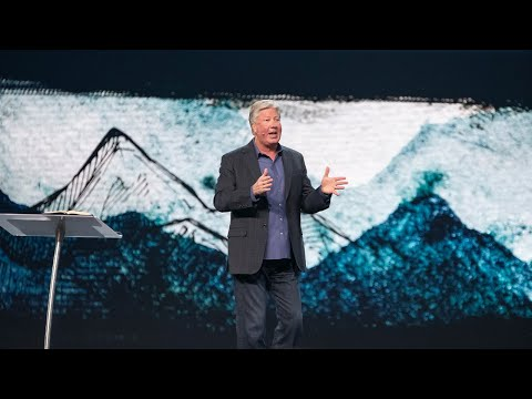 Who Then Can Be Saved?  Pastor Robert Morris