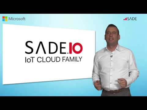 Sade Technology - Internet of Things Solutions