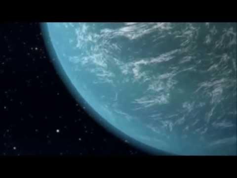 Visit to Gliese 581g and Kepler 22b - UCVWA4btXTFru9qM06FceSag