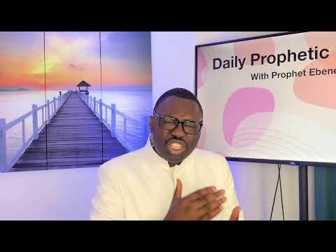 Prophetic Insight Jul 27th, 2021