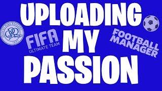 The Final Destination - My Passion - Content Changes!