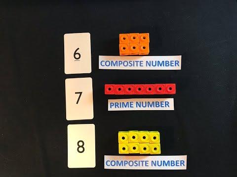Prime Numbers video
