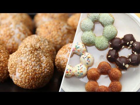 Mochi Desserts You'll Wish You Knew About Sooner - UCJFp8uSYCjXOMnkUyb3CQ3Q