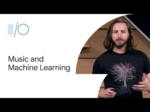 Music and Machine Learning (Google I/O'19) - UC_x5XG1OV2P6uZZ5FSM9Ttw