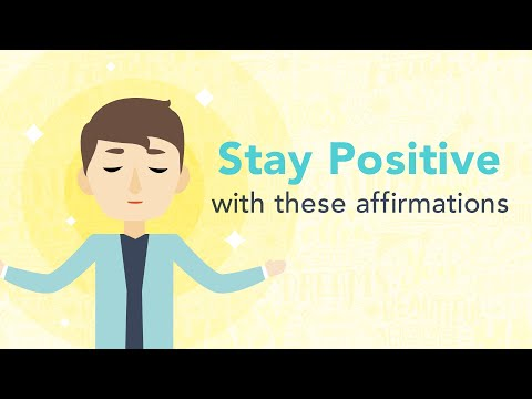Affirmations to Help You Stay Positive in a Crisis  Brian Tracy
