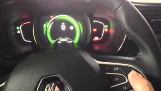 Reset pneumatici Renault KADJAR