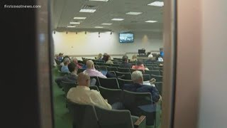 Clay County lawmakers discuss sales tax increase