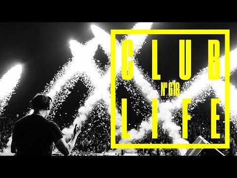 CLUBLIFE by Tiësto Podcast 618 - First Hour - UCPk3RMMXAfLhMJPFpQhye9g