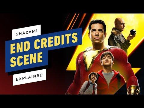 Shazam! End Credits Scene Explained (SPOILERS!) - UCKy1dAqELo0zrOtPkf0eTMw
