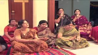 Mangala Gowri Maheswari - Bhajan