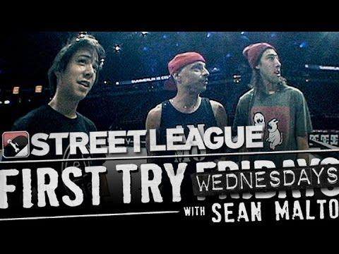 Sean Malto - First Try Friday - UCVq1Crat76rKsgu6WosKwmA