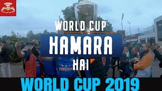 Team India Theme Song | World Cup Hamara Hai | ICC Cricket World Cup 2019