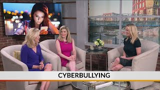 Tips to help parents protect kids from Cyber Bullies