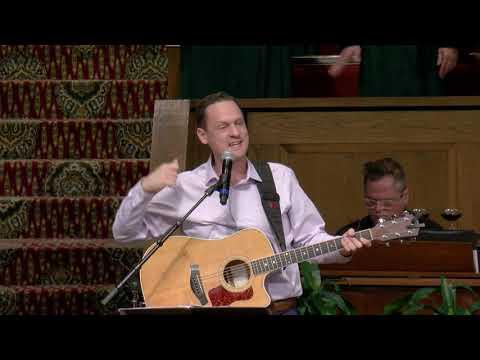 Full Service - 10/06/2019 - Christ Church Nashville