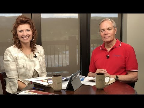 Andrew's Live Bible Study - Andrew Wommack - August 6, 2019