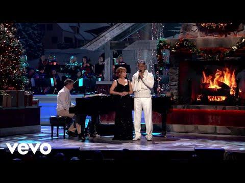 andrea bocelli reba mcentire blue christmas - Blue Christmas Karaoke