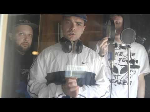RA: Kurupt FM presents: Champagne Steam Rooms at Plan B, London (2014)