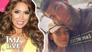 Farrah Abraham Says She Hopes For The Best For Jenelle Evans | TMZ Live