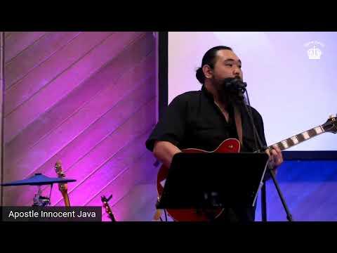 Thursday Prophetic Service with Prophet Passion Java!!
