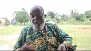 Except of MKPỌKU: Lamentation Of Biafra War Veteran.
