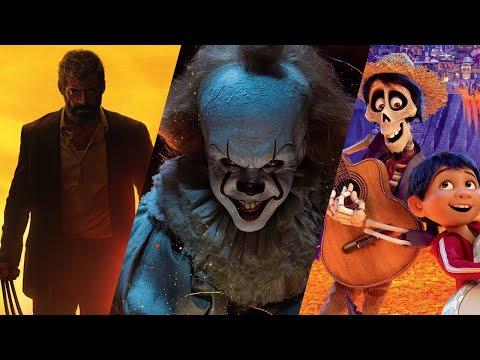 2017's Best Reviewed Movies - UCKy1dAqELo0zrOtPkf0eTMw