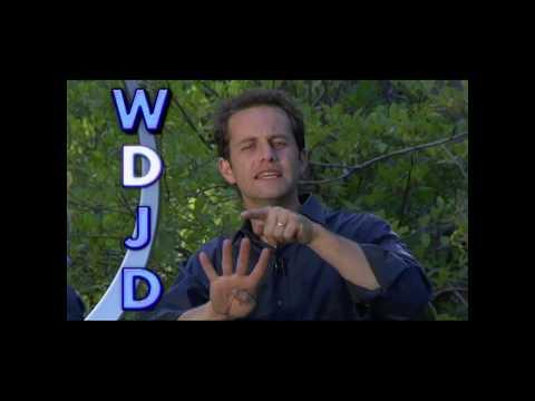 Way of the Master  Season 1, Ep. 8: WDJD